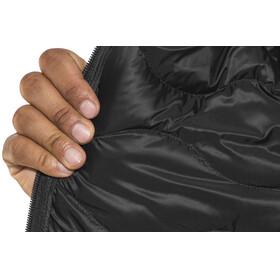 Peak Performance M's Helium Down Hood Jacket Black